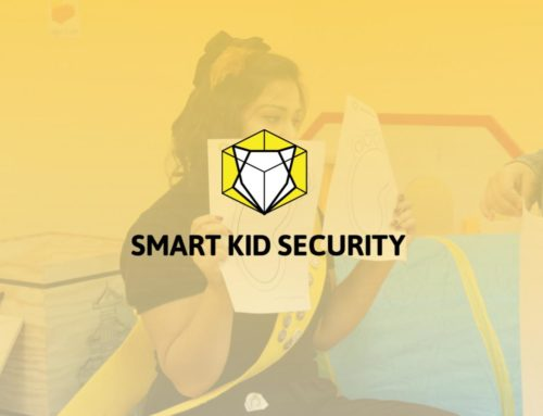 How fox ears contribute to turning preschoolers into internet safety experts