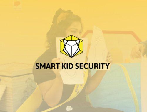 Wie Fuchsohren dazu beitragen, aus KiTa-Kindern Experten für Internetsicherheit zu machen